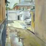 Georgetown Alley